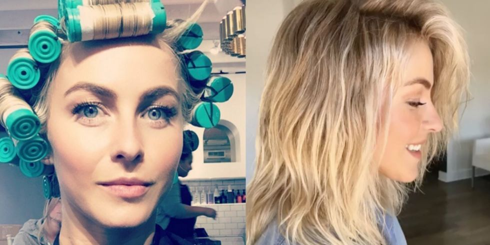 Permed Hair Is Back Learn About Short Curly Permed Hair Hair